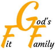 God's Fit Family Logo